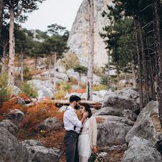 Wedding photographer Katerina Pichukova (Pichukova). Photo of 17.10.2017