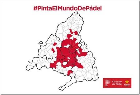 Circuito de Pádel Estrella Damm Comunidad de Madrid