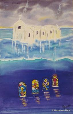 Sunken Cathedral I