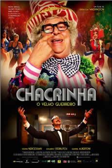 Capa Chacrinha – O Velho Guerreiro (2019) Dublado Torrent