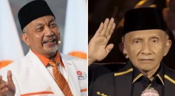 Aktivis Senior Muhammadiyah: Hanya PKS dan Partai Ummat Parpol di Hati Rakyat Indonesia dan Umat Islam
