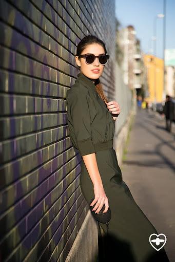 Patricia Manfield; blogger; Prada;