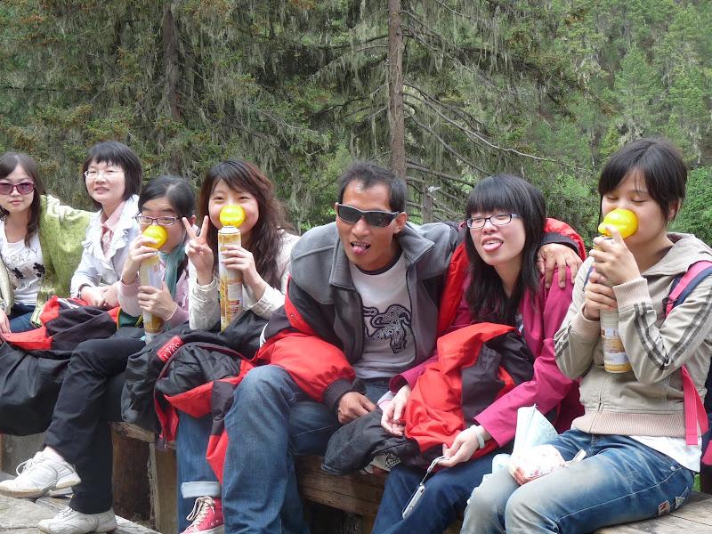 Chine . Yunnan.Shangri la,  POTATSO park - P1260274.JPG