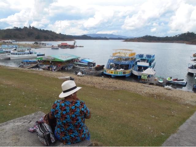 Guatapè