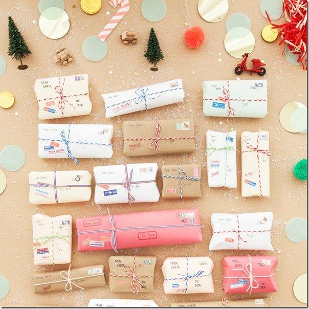 Idee Calendario.7 Idee Fai Da Te Per Il Calendario Dell Avvento Cafe Creativo