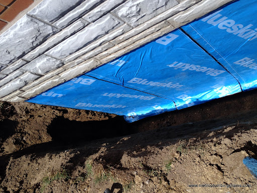 Waterproofing in Mississauga