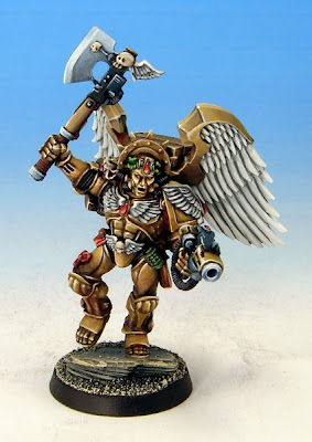 Blood Angels Dante