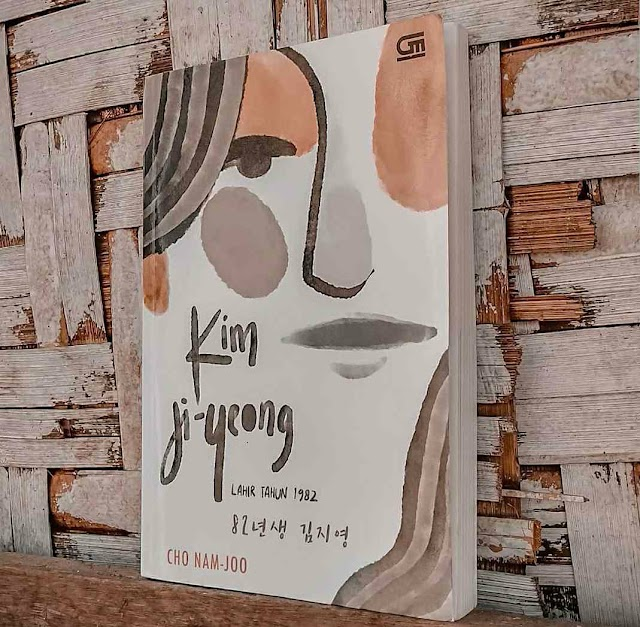 REVIEW BUKU : Novel Kim Ji-Yeong Lahir Tahun 1982