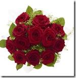 Fortnum and Mason Lovers Dozen Bouquet