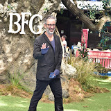 OIC - ENTSIMAGES.COM - David Baddiel at the UK premiere of THE BFG  in London  17th July 2016 Photo Mobis Photos/OIC 0203 174 1069