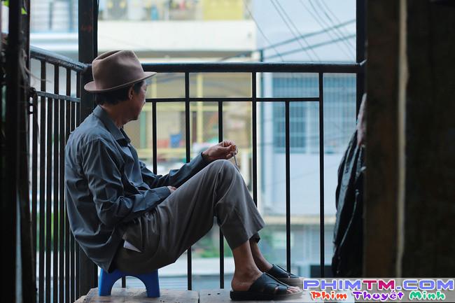 Không hẹn mà gặp, màn ảnh Việt gần đây toàn những ông bố tuyệt vời - Ảnh 8.
