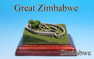 Great Zimbabwe ‐Zimbabwe‐