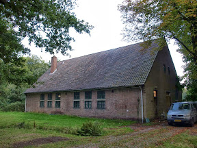 Zuidkamp gebouw Z33