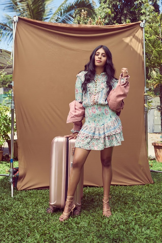 Dishani Chakraborty, daughter of Mithun Chakraborty garners praise from none other than Al Pacino at her LA university play