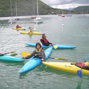 AS St Joseph kayak