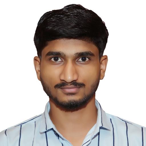 Shrishail Kumbhar