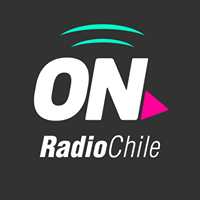 Logo On Radio Chile