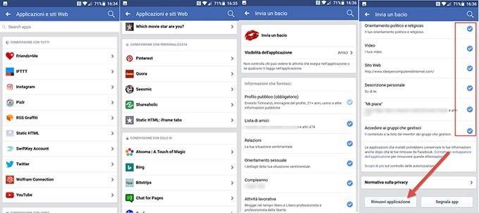 rimuovere-app-facebook-da-mobile