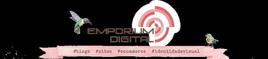 Emporium Digital - Blogs Exclusivos, Websites e Design