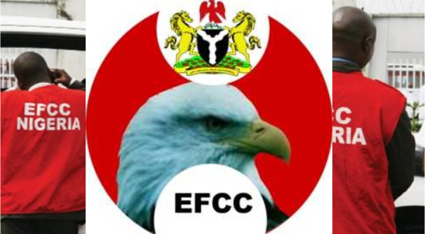 UPDATED: Umar resumes as EFCC's acting chairman