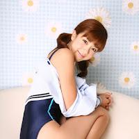 [DGC] 2008.02 - No.539 - Aki Hoshino (ほしのあき) 018.jpg