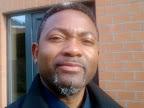 Ntumba Kanyinda, Congolais vivant en Belgique/Ph droits tiers.