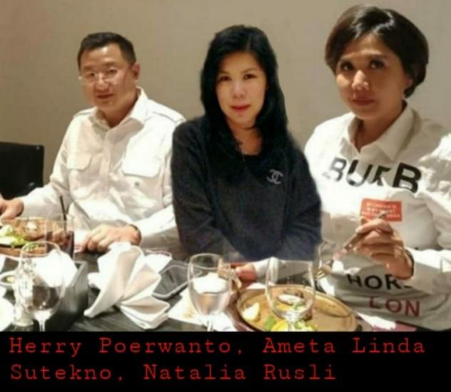 Mastertrust Lawfirm Pimpinan Natalia Rusli Gagal Dalam Perkara First Travel dan Perceraian di PN Jakarta Utara, Kini Gagal Penanganan Fikasa, Indosurya, dan Indosterling