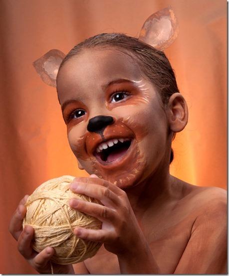 maquillajes infantiles de  blog bestphoto jpg (8)