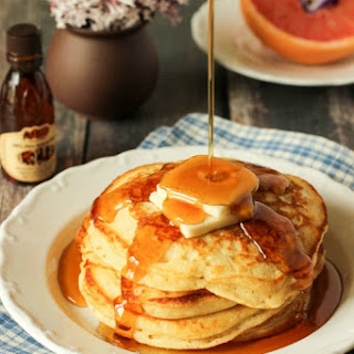 Copycat Cracker Barrel Pancakes Recipe