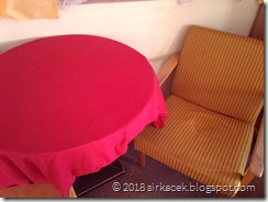 Stůl krále Artuše