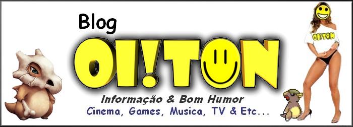 Blog Oiton
