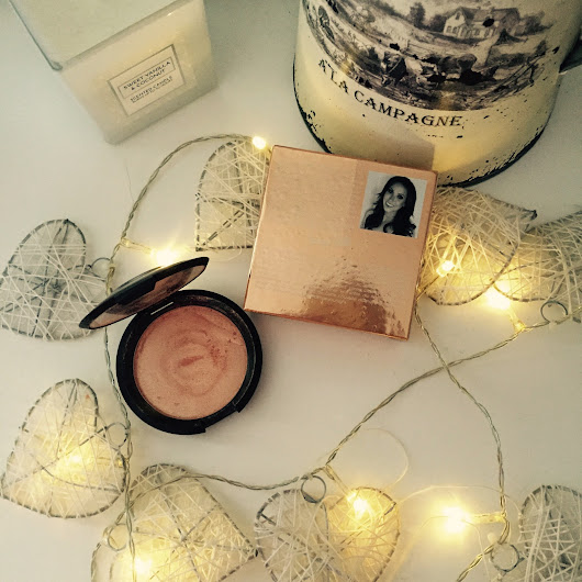 #HighlightonFLEEK: Champagne Pop, Jaclyn Hill for Becca Cosmetics