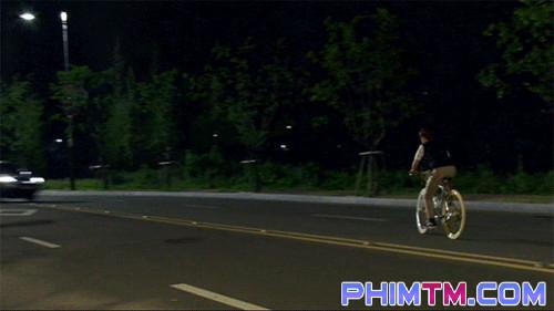 Sởn da gà với loạt cảnh phim không dùng đóng thế của diễn viên Hàn Quốc - Ảnh 9.