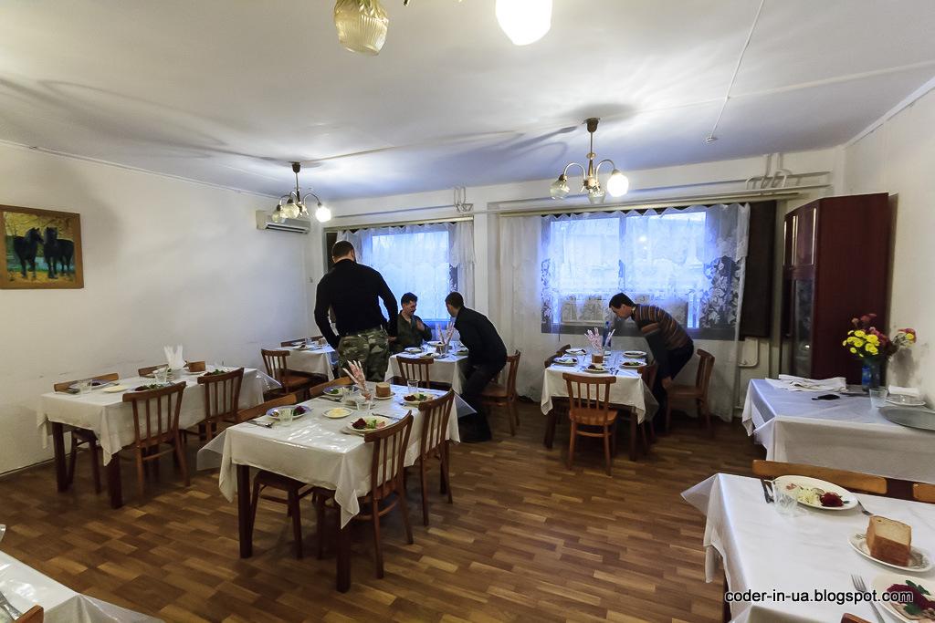 гостиница припять. чернобыль