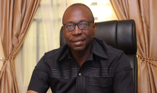 I Just Want Things To Be Better In Edo State-Iyamu Osagie