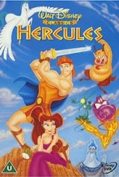 Hercules - Vị thần sức mạnh