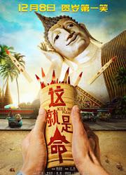Kill Me Please China Movie