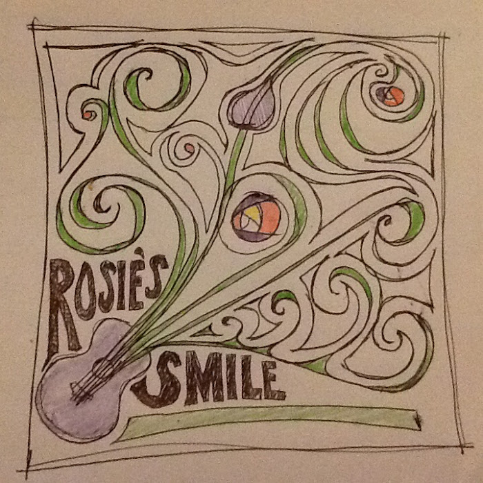 Scott William Urquhart - Rosie's Smile EP