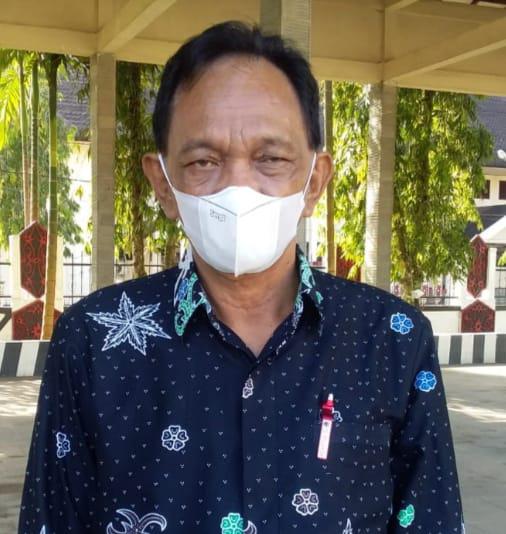 Distribusi Elpiji 3 Kg, Raden Sudarto: Harus Tepat Sasaran