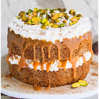 Chai Tea Cake Recipes.