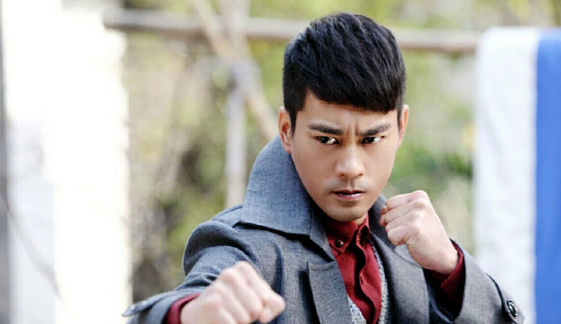 Xin Meng Long Guo Jiang China Drama