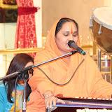Shre Hindu Temple (Leicester) Lok dayro JayshriMatiji24 November 2012