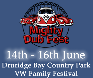 Mighty Dub Fest