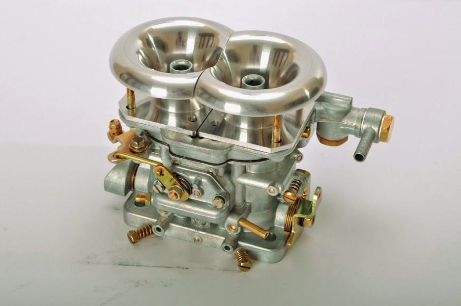 Weber 38/38 Manifold Design - Turbobricks Forums