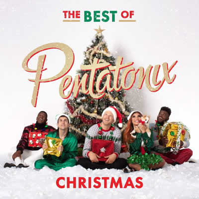 Christmas - The Best Of Pentatonix