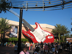 Disney 2004: Disney-MGM Studios
