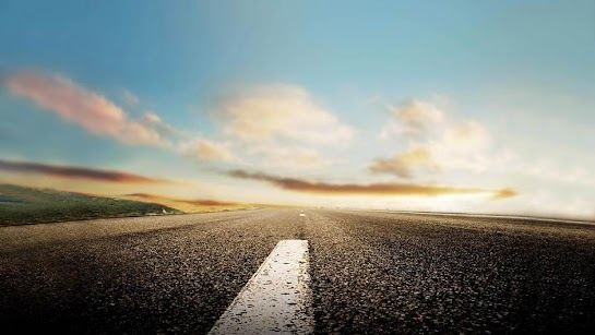 Hãy chọn một con đường