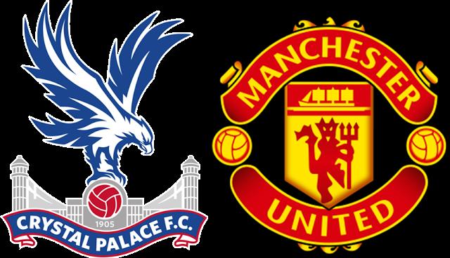 Crystal Palace Vs Manchester United Premier League