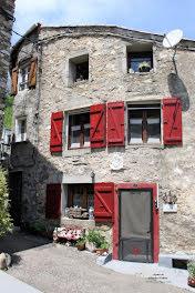 maison à Salvezines (11)