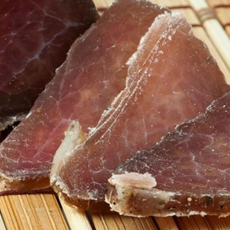 Carne de sol - ricette brasiliane